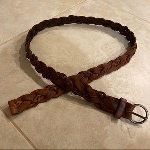 ANF leather Belt M/L